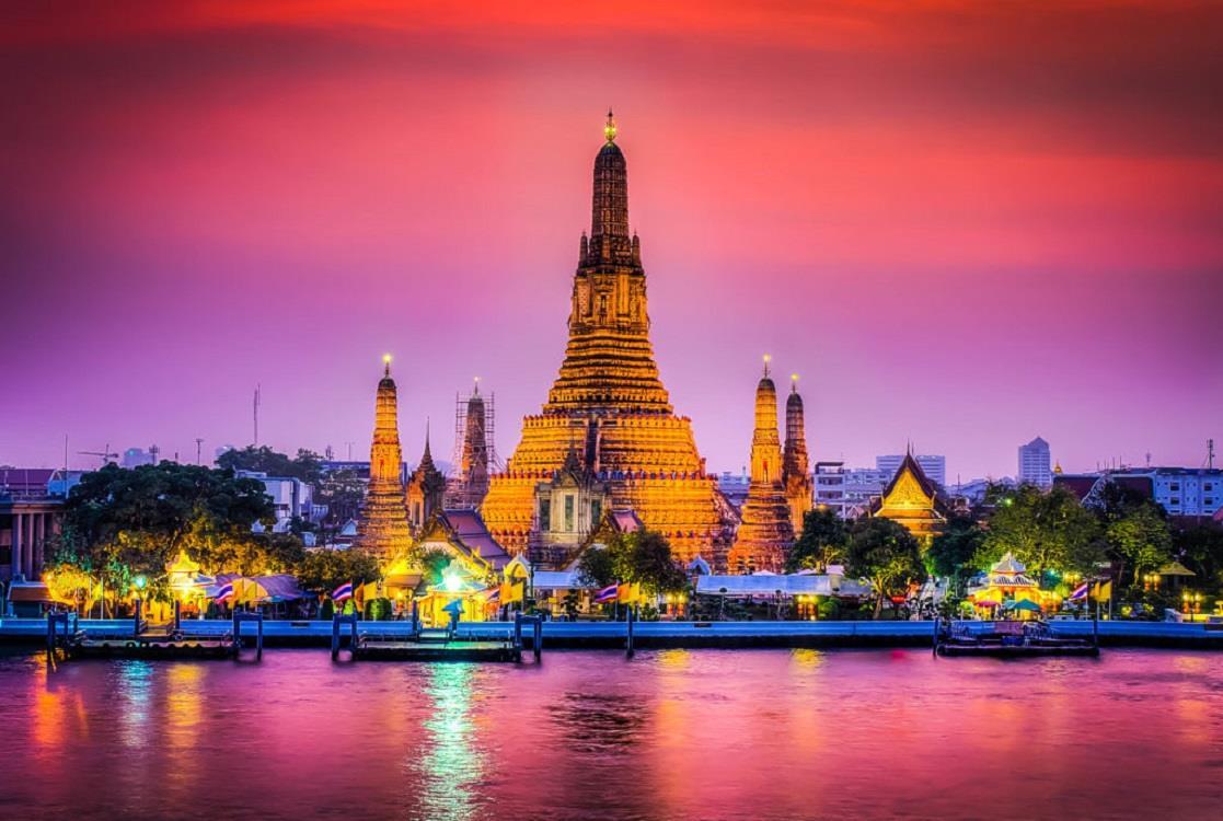 яркие картинки таиланда предлагаю расформировать предгорный