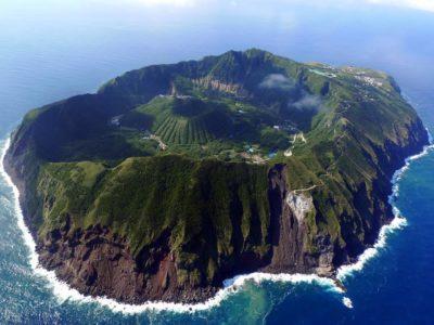 Самые крупные острова мира